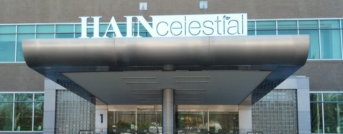 Custom Fabrication Hain celestia lcustom letters