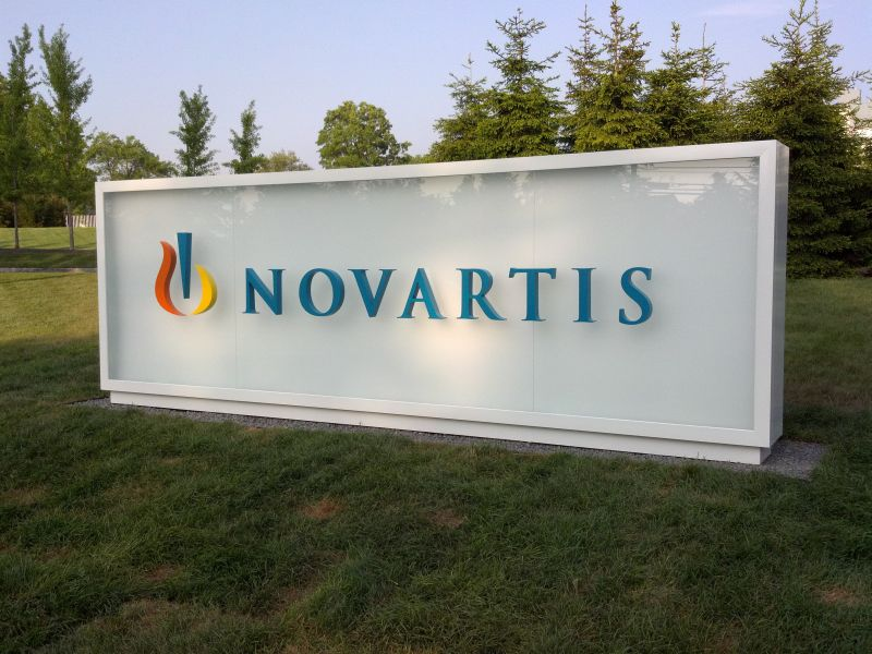 Sign Cabinets Novartis Monuments 7